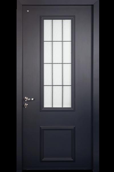 היתרונות של דלתות רב בריח